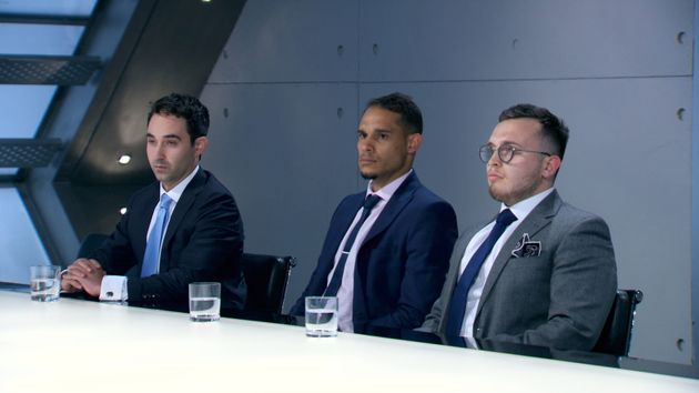 The Apprentice's First Fired Candidate Danny Grant Reveals His Regrets And Refuses To Rule Out A Reality...