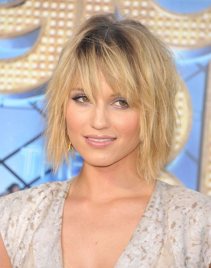 Shag haircuts are for everyone but here are 7 celebs rocking the jennifer nettles winobraniefo Gallery