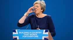 Waugh Zone Special: Theresa May's 2017 Conference