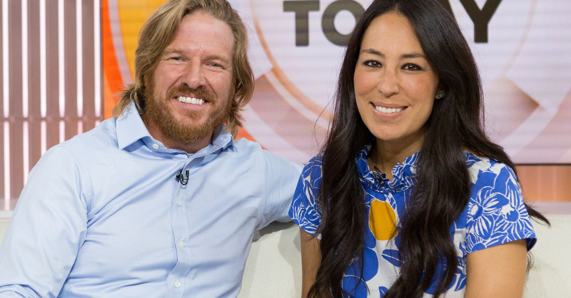Chip Gaines S Mom Sheds Light On Why Fixer Upper Is Ending Huffpost Life