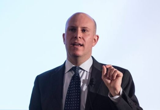 Nathaniel Stinnett served as a political adviser and consultant to campaigns and nonprofits for more than a decade before fou
