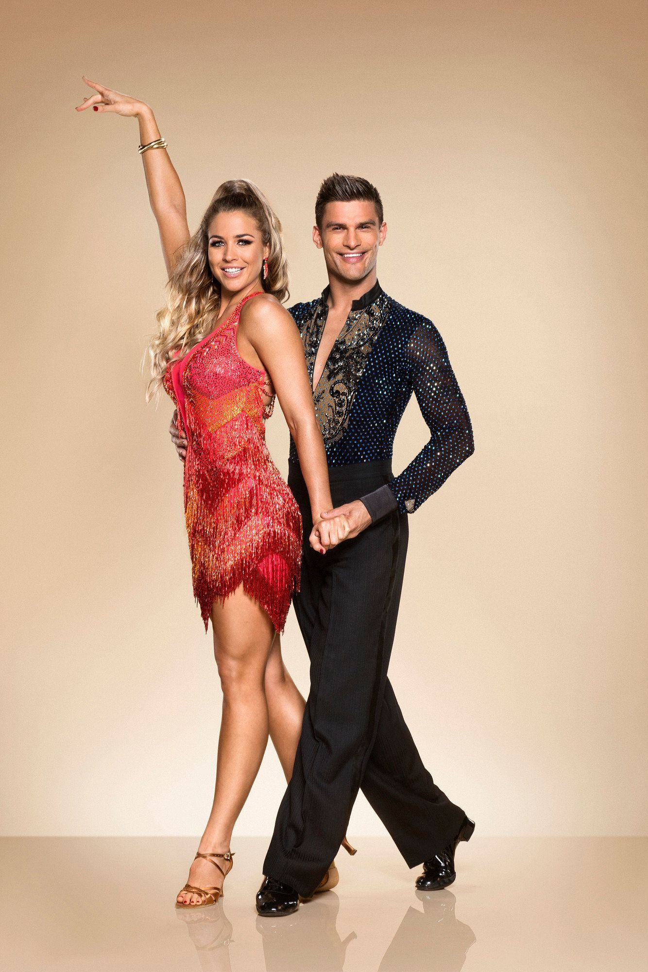Come Strictly On Dancing Is Who Who Dating