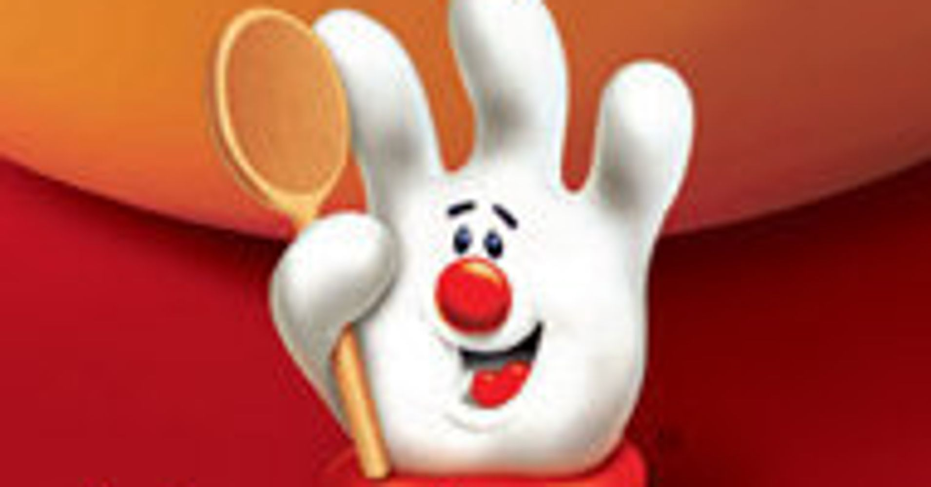 Hamburger Helper Reveals What's Inside The Glove, And It's Freaking People Out