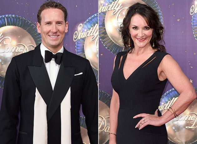 Strictly Come Dancing's Biggest Fall-Outs And Feuds