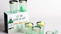 Gin Pong Is The Only Drinking Game You'll Be Playing This