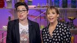 New 'Generation Game' Host Sue Perkins Admits 'No One' Can Fill Bruce Forsyth's