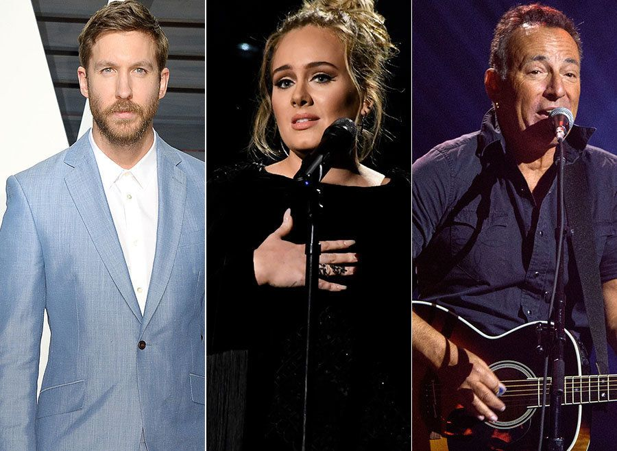 12 Artists Who Blasted Politicians For Using Their Music Without
