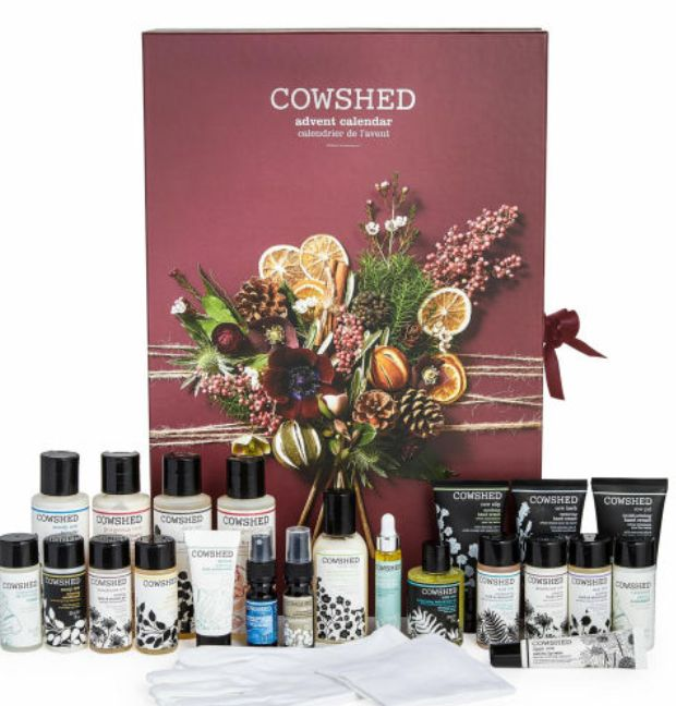 10 Beauty Advent Calendars To Buy Before They Sell Out: From Primark To Jo