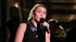 Miley Cyrus Honours Tom Petty With Lovely 'Wildflowers'