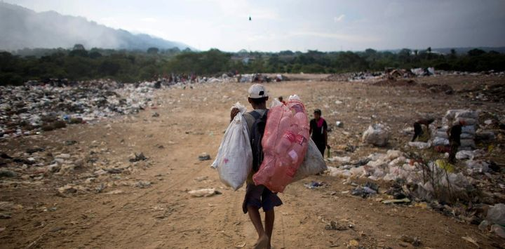 Cutting off the Maduro regime's cash flow won't help the humanitarian crisis in Venezuela, where hunger, poverty and sickness