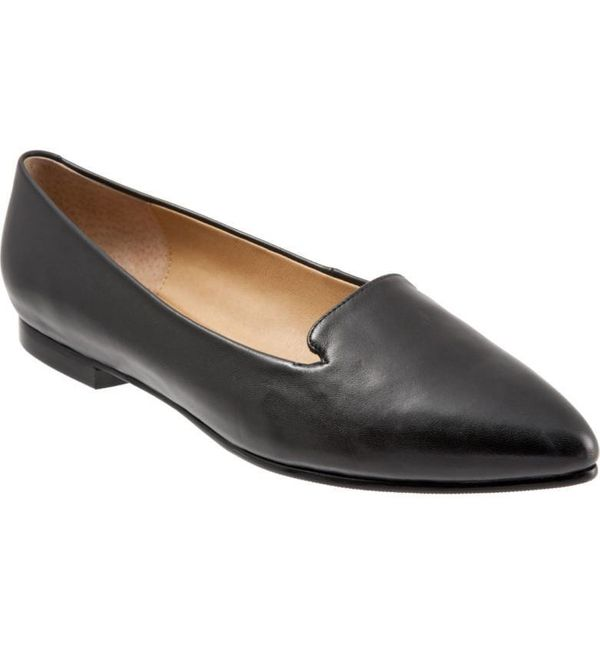 "<a href=""http://shop.nordstrom.com/s/trotters-harlowe-pointy-toe-loafer-women/4532802?origin=category-personalizedsort&fa"