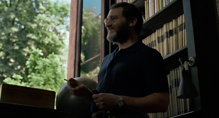 """Michael Stuhlbarg in """"Call Me By Your Name"""""""