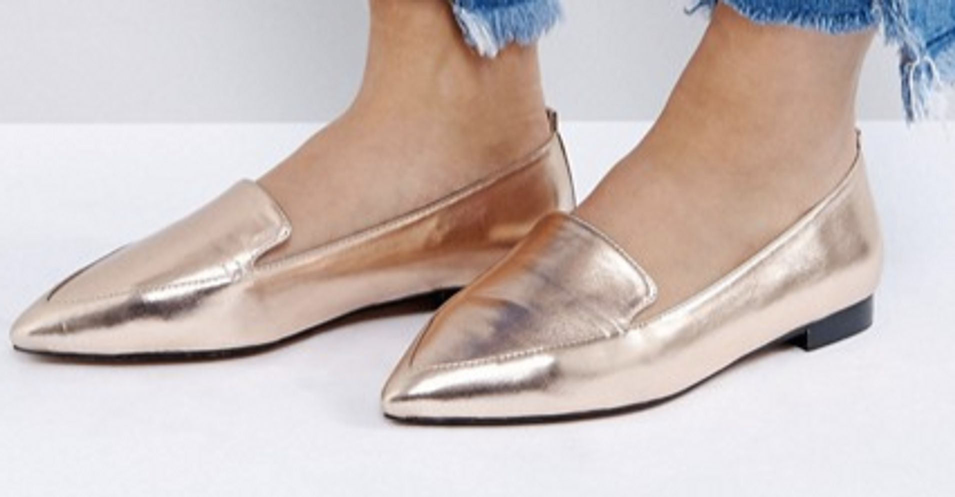 29 Roomy Loafers For Women With Wide Feet Huffpost