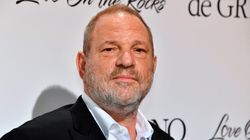 Harvey WeinsteinFired From His Own Production