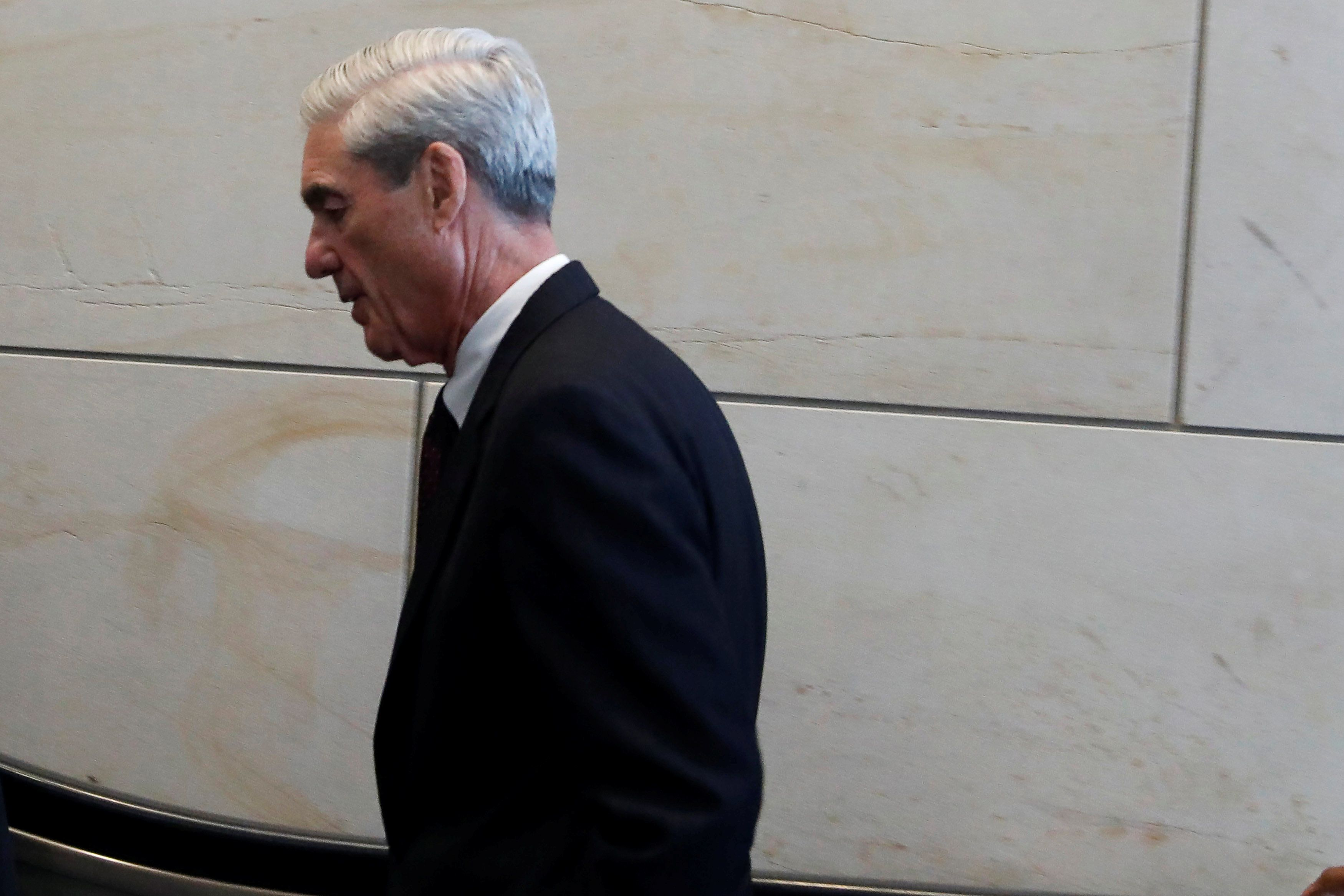 Special Counsel Robert Mueller is investigating some explosive allegationscompiled by a former British spy.