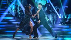 'Strictly' Stars Alexandra And Gorka 'Butting Heads' In Rehearsals...