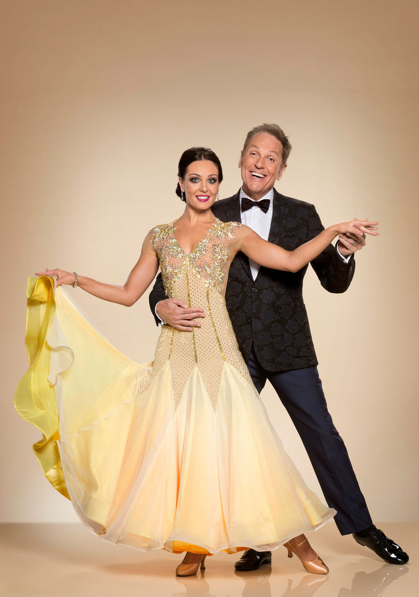 'Strictly' Star Brian Conley Blasts 'Bulls***' Reports About His Future On The