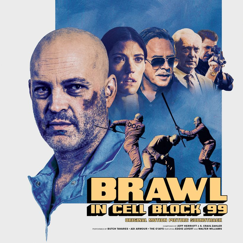 <em>Brawl In Cell Block 99</em>