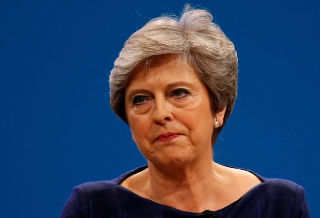 Theresa May warned in 2010 of the 'real risk' cuts would disproportionately hit women and