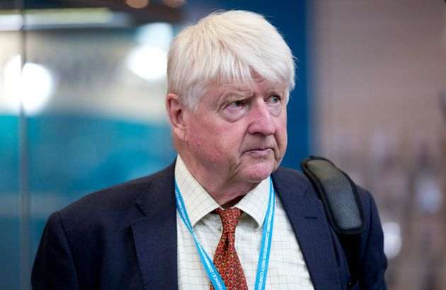 Stanley Johnson warns thatBrexit could force UK farmers to lower standards to compete with US