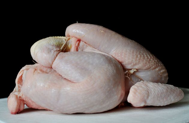 The practice of washing chicken in chlorine, common in the US but banned in the UK under EU regulations,has...