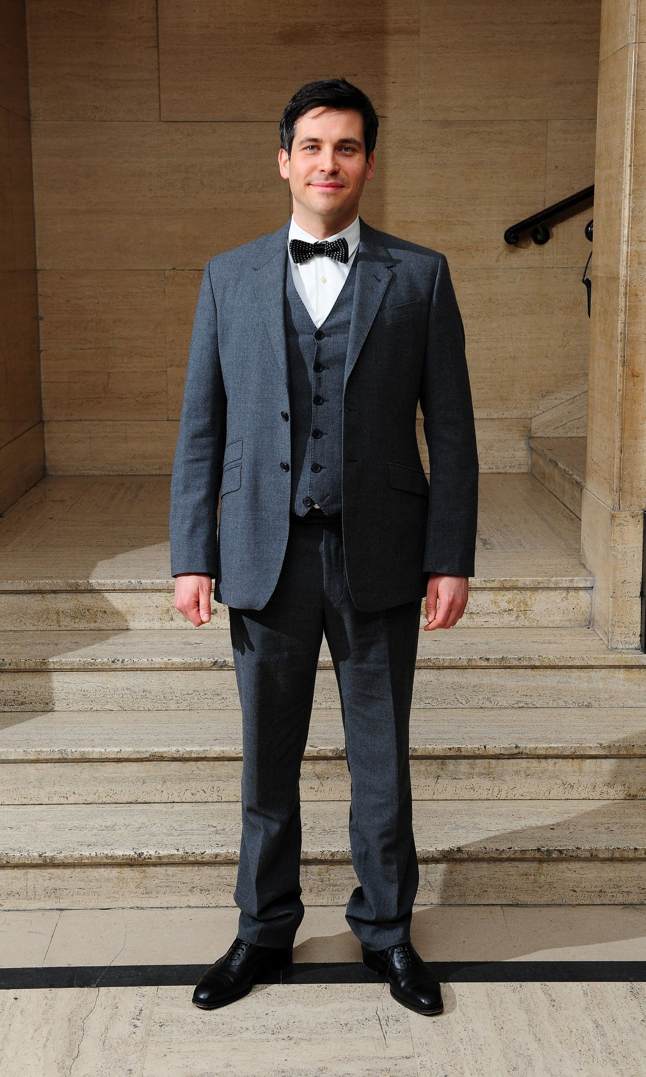 'Downton Abbey' Star Rob James-Collier Receives Backlash After Gay Typecasting