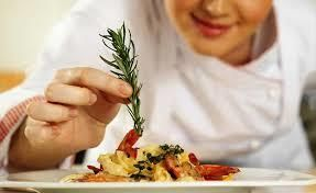 The culinary industry needs more women in management and leadership.