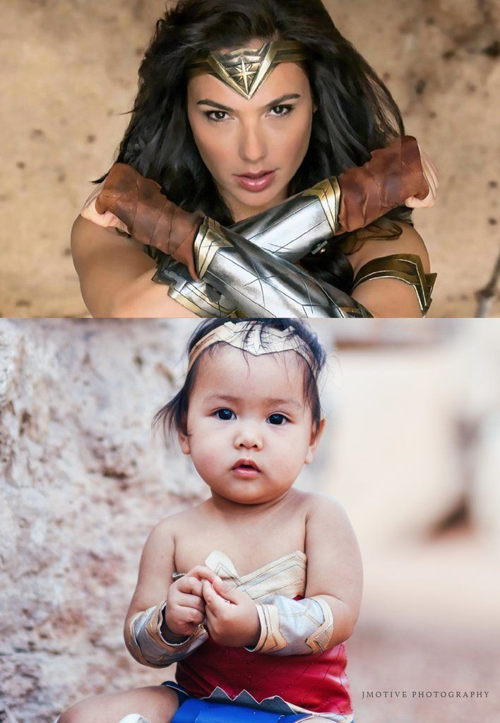 "Following the unexpected attention, Pingoy has a new dream ― to have Liliana meet ""Wonder Woman' star Gal Gadot."