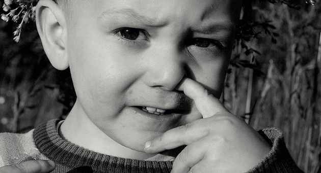 How To Stop A Kid S Nose Picking Habit If You Must Huffpost