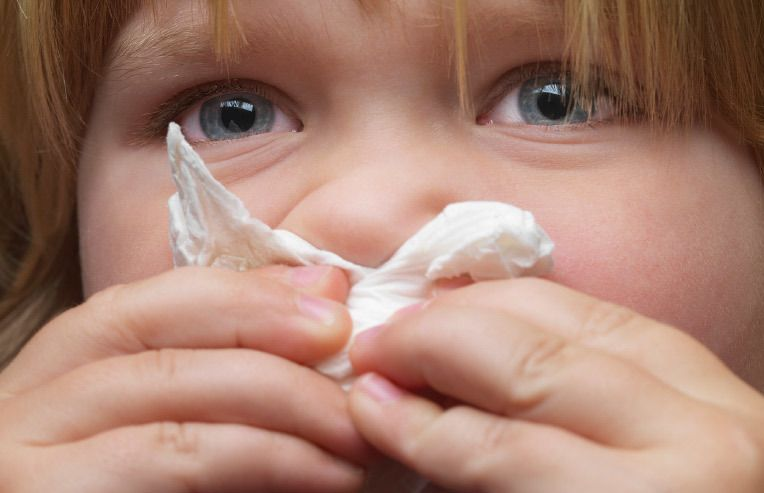 How to Stop a Kid's Nose Picking Habit (If You Must) | HuffPost
