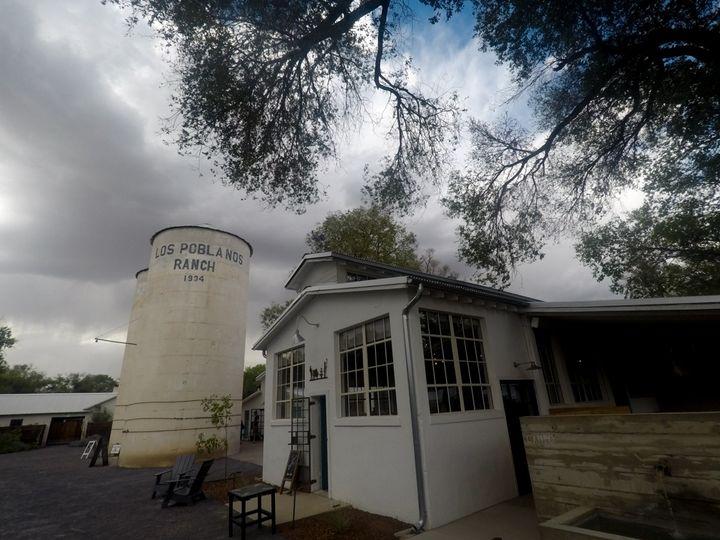 <p>Los Poblanos has recently undergone an extensive $10 million dollar renovation.</p>