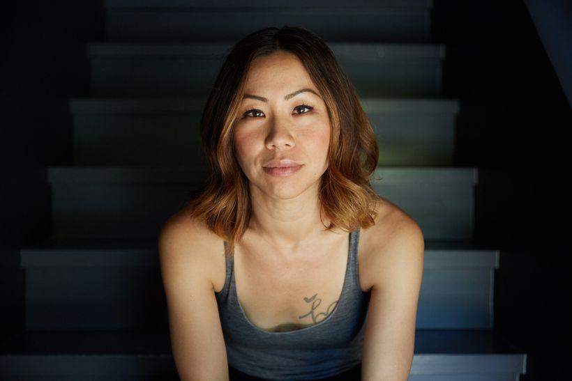 Two Sentence Horror Story Creator Vera Miao
