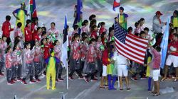 US Olympic Athletes Didn't Get Zika, But Did Return With Other Mosquito-Borne