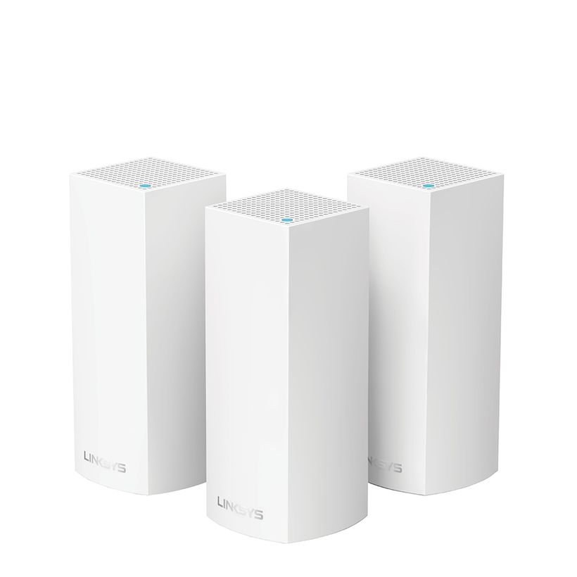 Review: Linksys Velop Whole Home WiFi Mesh System | HuffPost