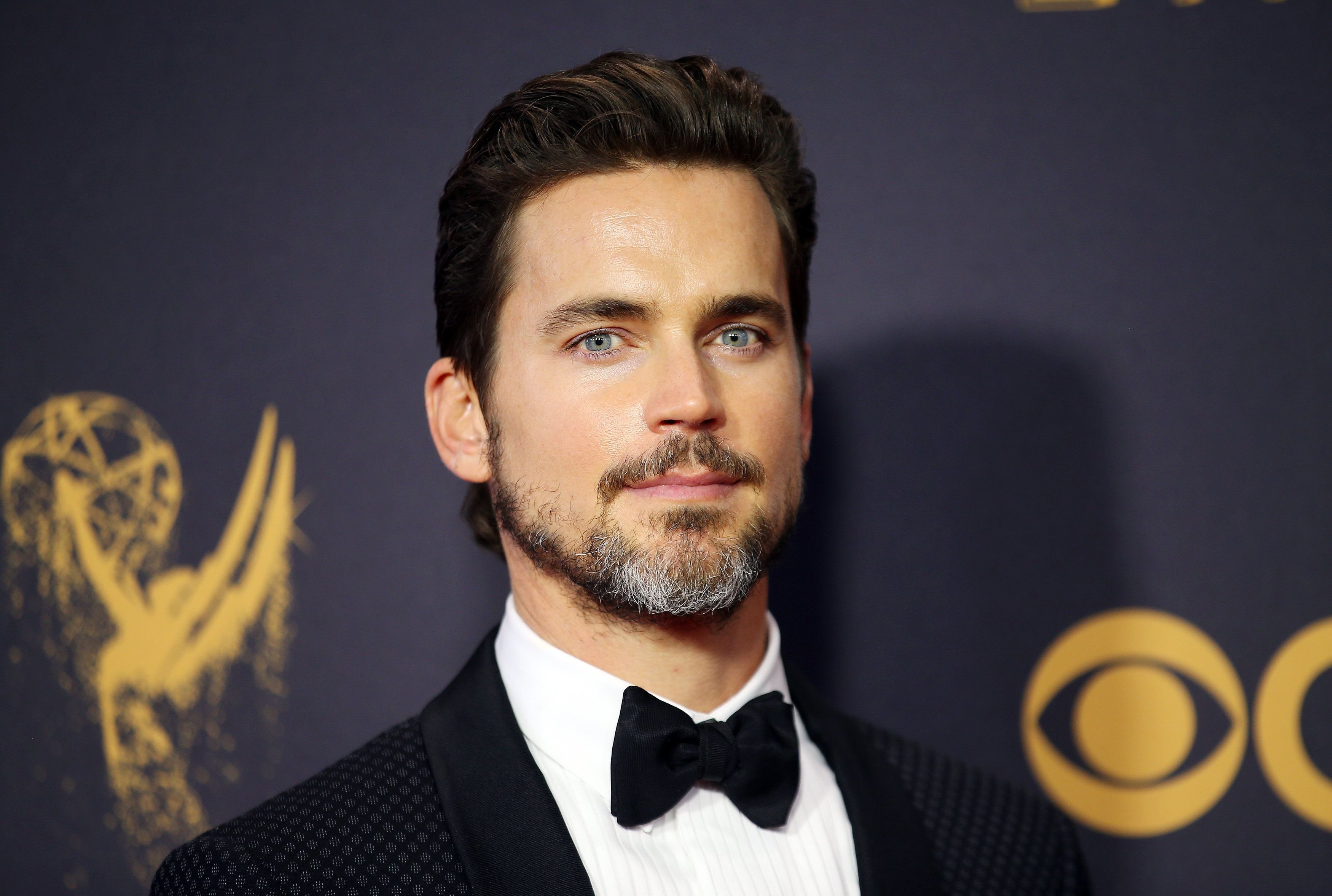 69th Primetime Emmy Awards – Arrivals – Los Angeles, California, U.S., 17/09/2017 - Matt Bomer.  REUTERS/Mike Blake