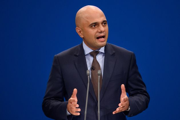Sajid Javid's Department for Communities And Local Government isrefusing to meet promises to fund...