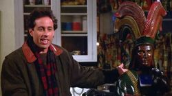 Jerry Seinfeld Admits Some 'Seinfeld' Material Is Now