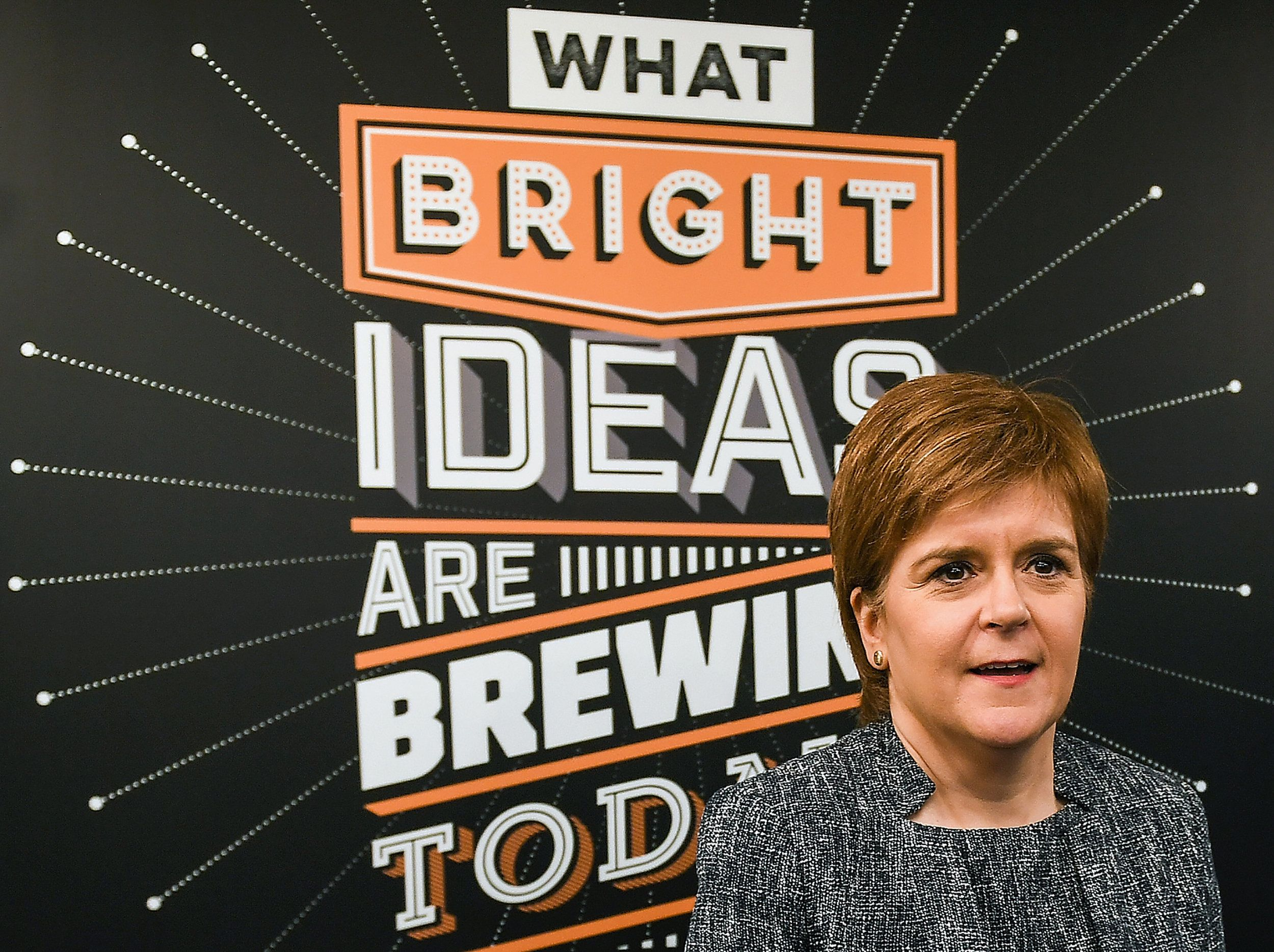 What Next For Nicola Sturgeon's SNP After Their General Election
