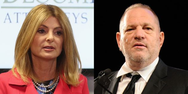 Attorney Lisa Bloom Drops Harvey Weinstein As Sexual Harassment Allegations