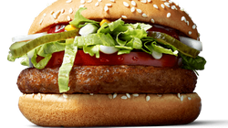 McDonald's Is Testing Out A Vegan
