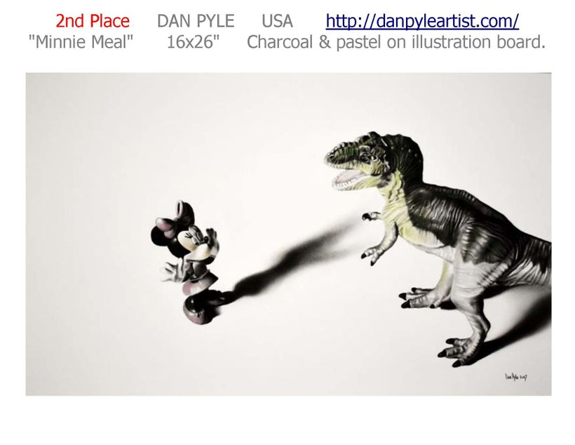 "<a rel=""nofollow"" href=""http://danpyleartist.com/"" target=""_blank"">PYLE WEB SITE</a>"