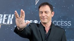 Star Trek Captain Defends Diversity Of New