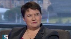 Sunday Show Round Up: Ruth Davidson Says A Scot Can Be Tory