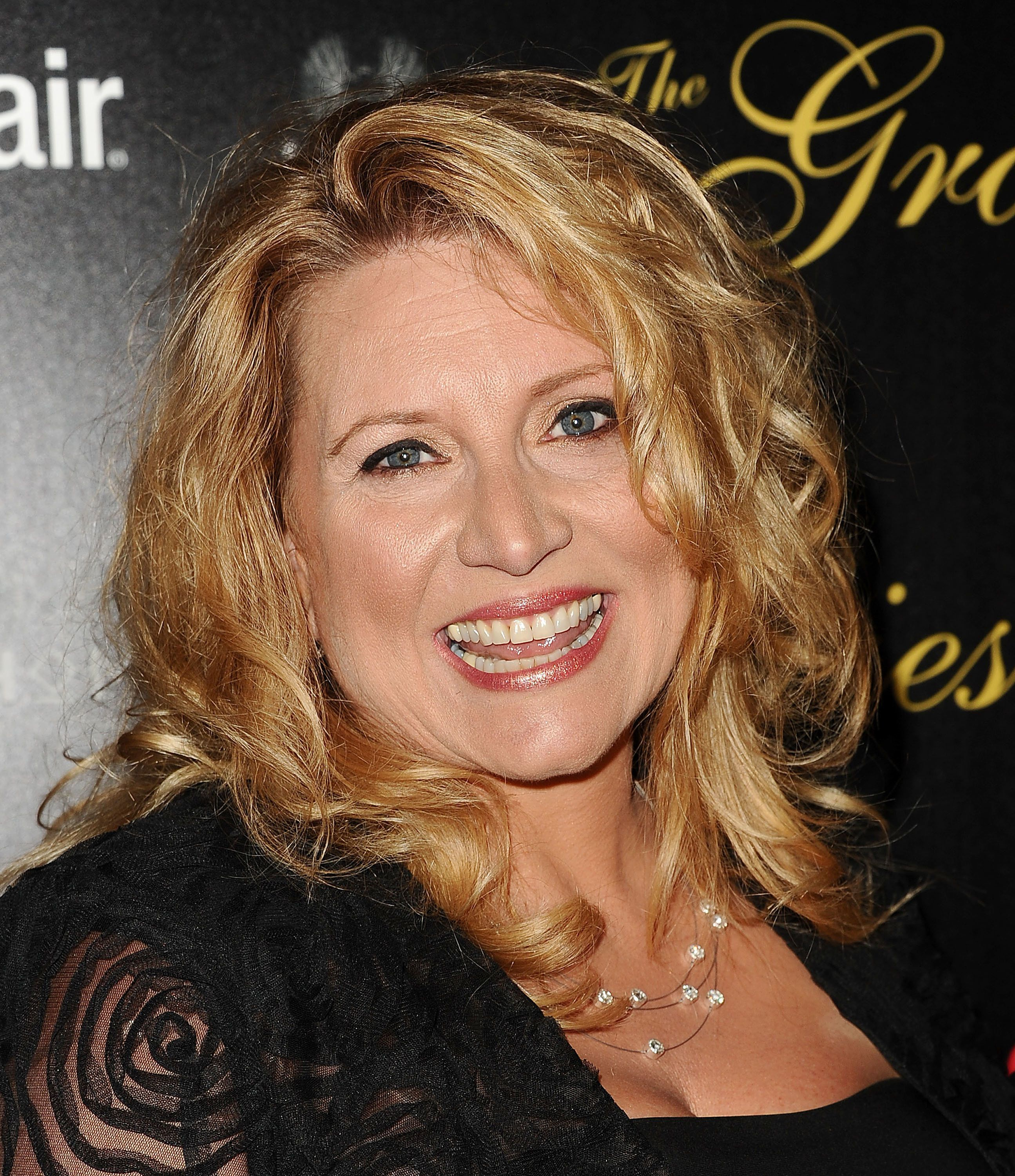 Radio Host Delilah Says Her Son Has Died After 'Battling Depression'