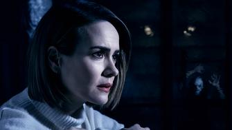 AMERICAN HORROR STORY: CULT -- Pictured: Sarah Paulson as Ally Mayfair-Richards. CR: Frank Ockenfels/FX