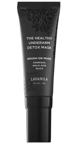 "<strong>The Healthy Underarm Detox Mask</strong> from <a rel=""nofollow"" href=""https://www.sephora.com/product/the-healthy-und"
