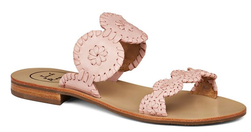 "<strong>Exclusive Lauren Sandal</strong> from <a rel=""nofollow"" href=""https://www.jackrogersusa.com/womens-designer-shoes/san"