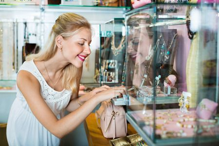 Jewelery stores are notorious for sky-high markups — sometimes exceeding 1,000%
