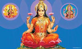 Lakshmi: Goddess of Wealth