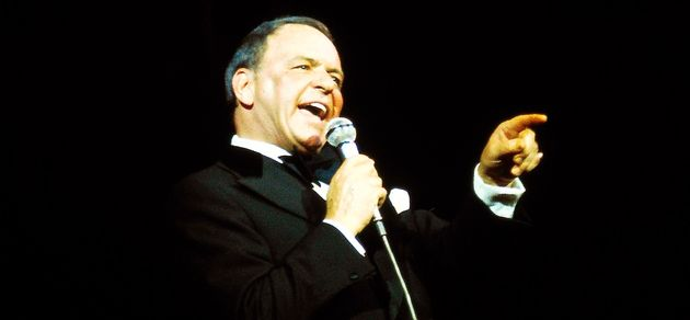 Legendary crooner Frank Sinatra reportedly sent a very blunt message to Donald Trump over a concert deal...